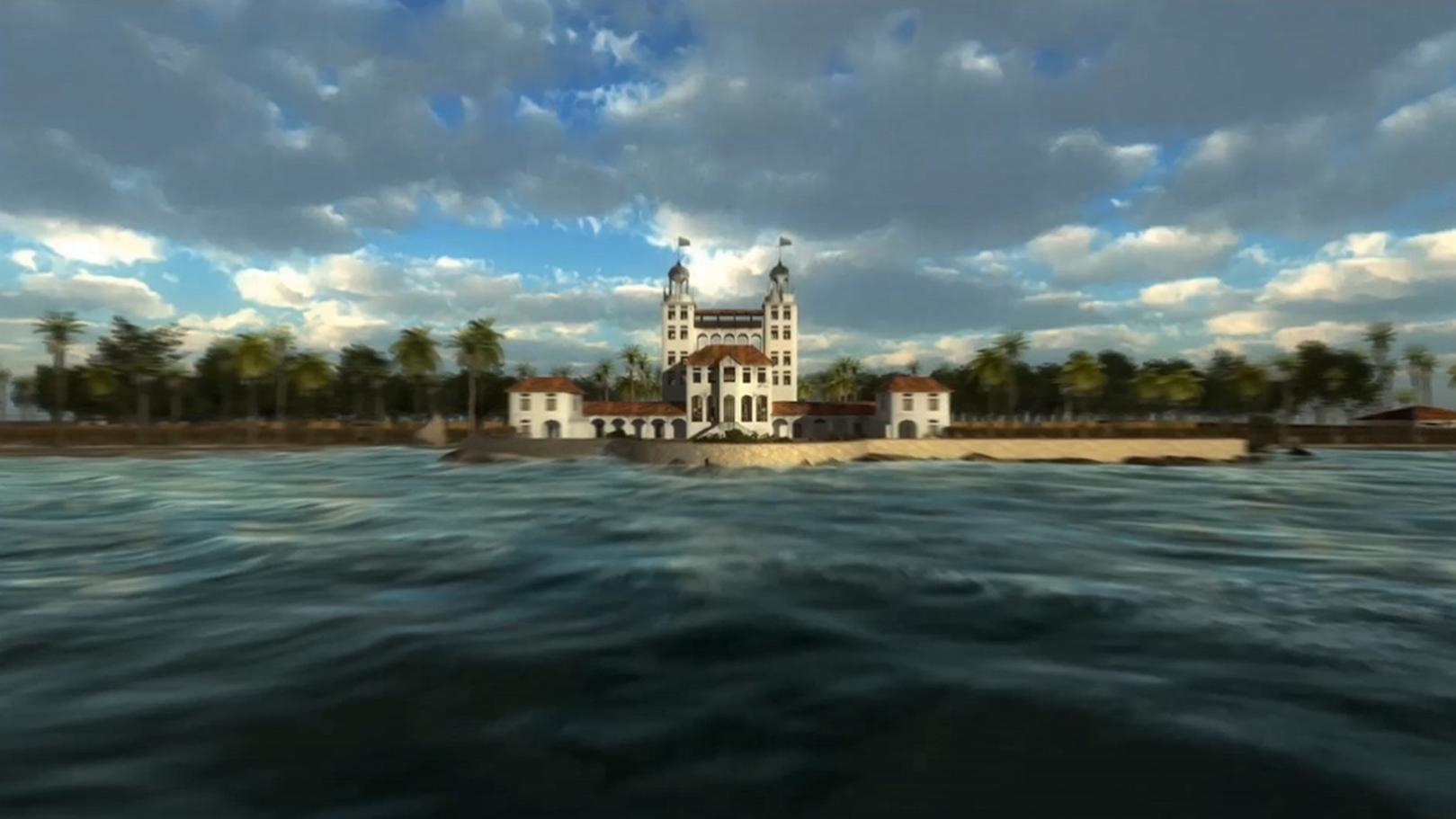 Friburgo Palace