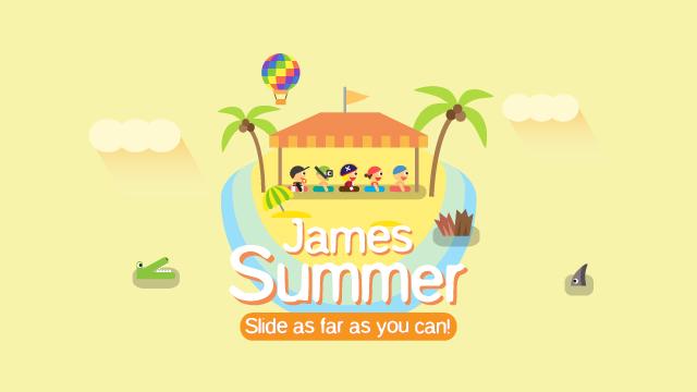 James Summer