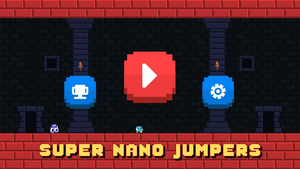 Super Nano Jumpers