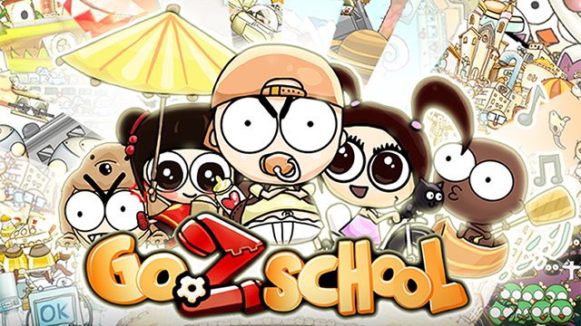 Go2School