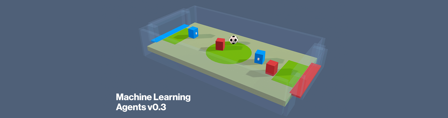 Machine Learning In Unity