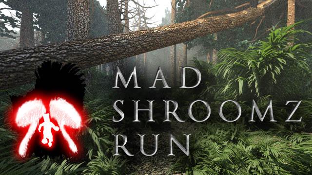 Mad Shroomz Run