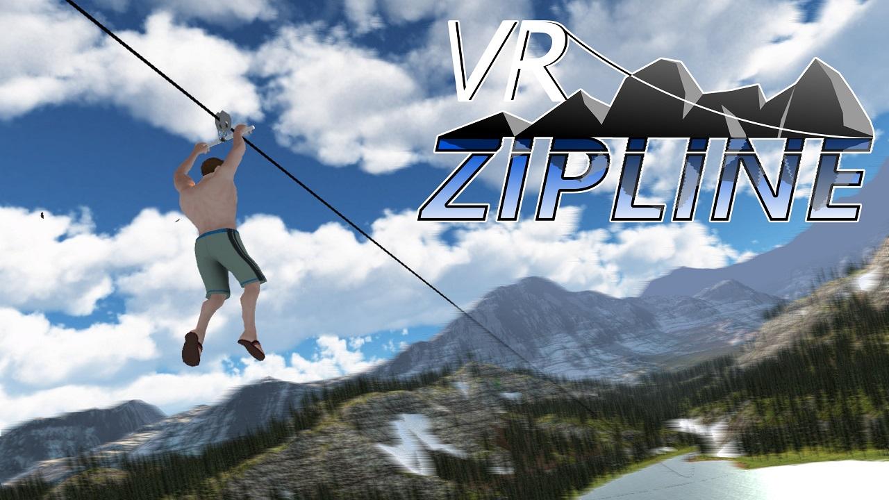 VR ZIPLINE