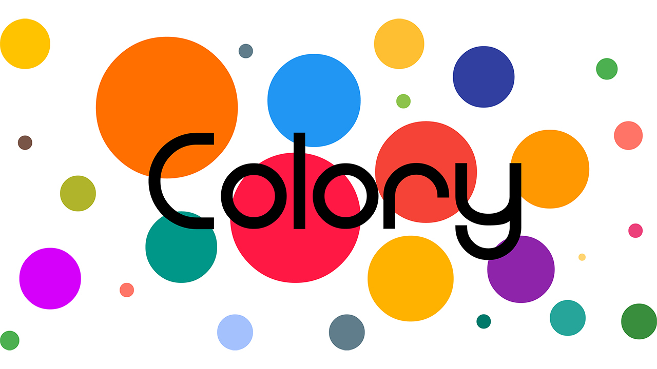 Colory