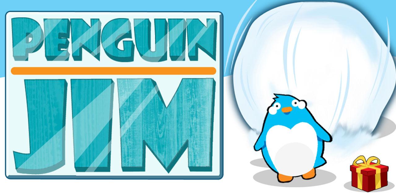 Penguin Jim