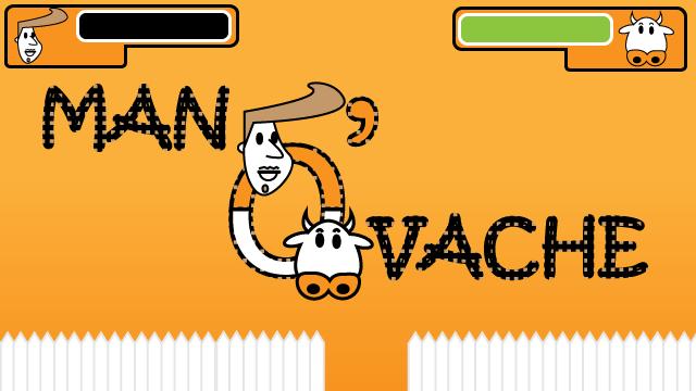 ManOVache