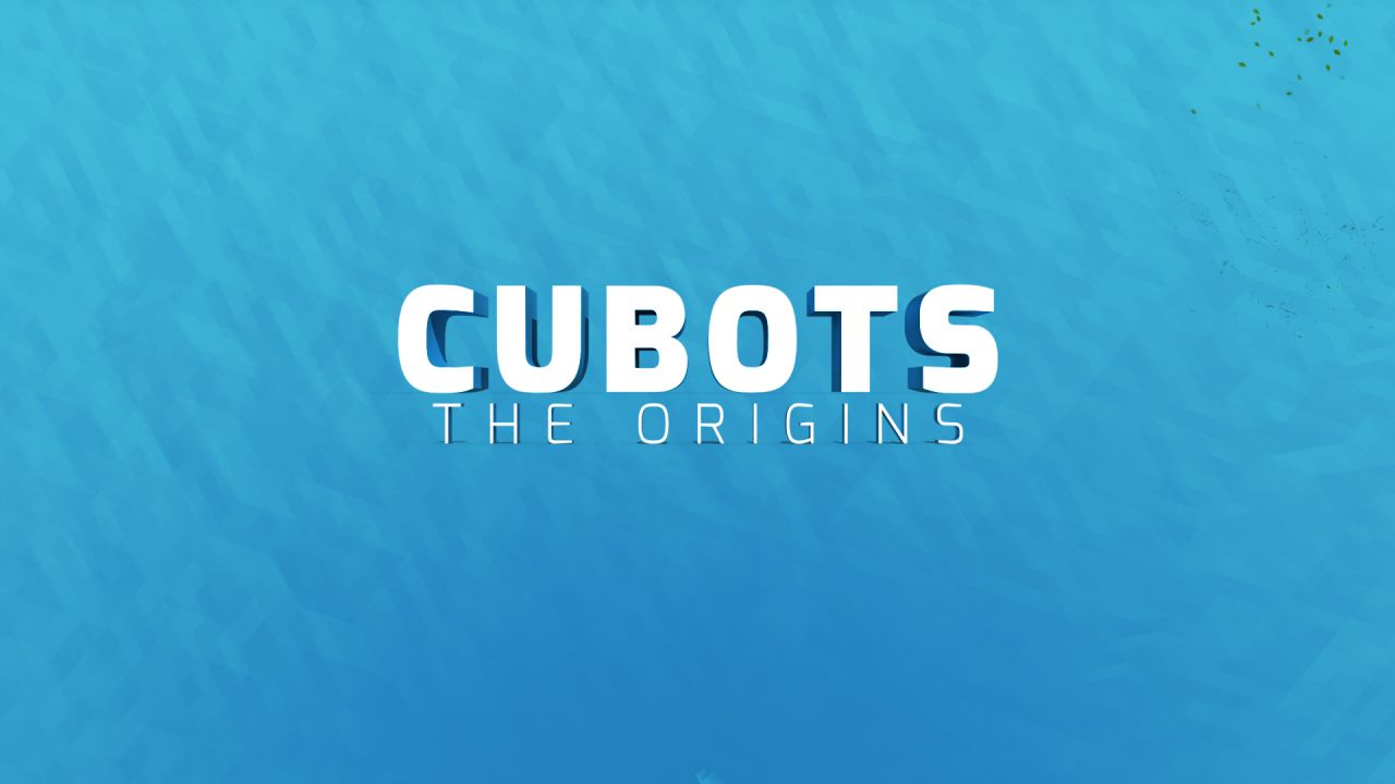 Cubots -The Origins