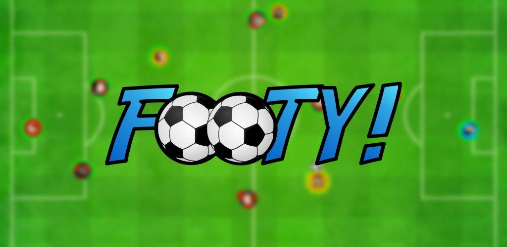 Footy!