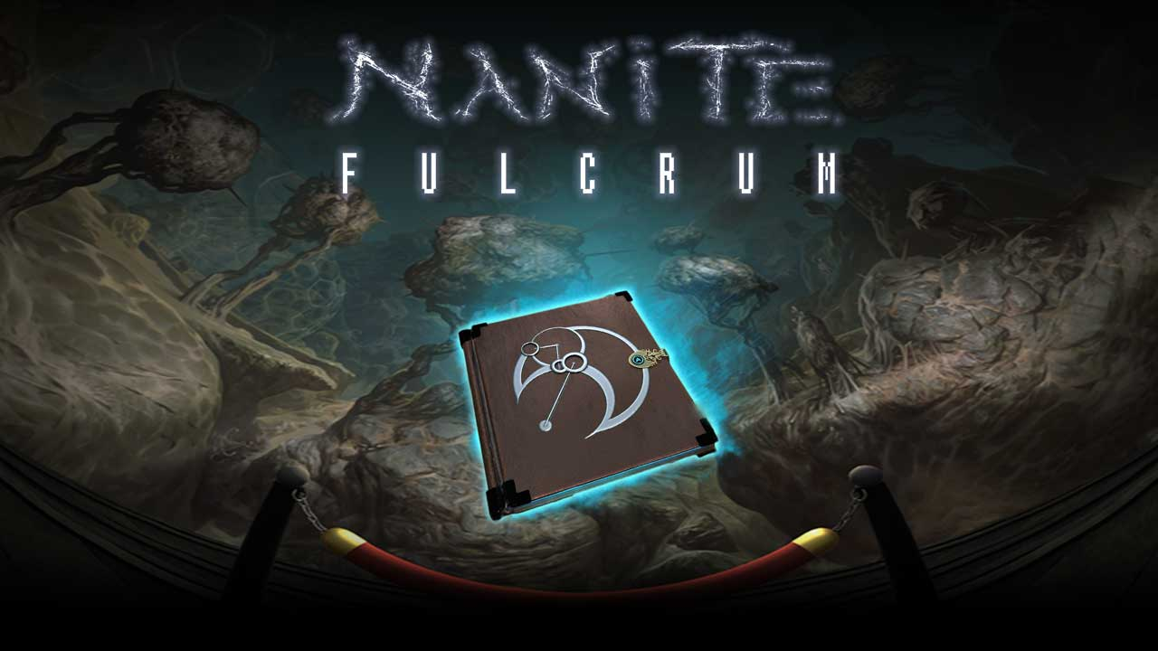 Nanite Fulcrum