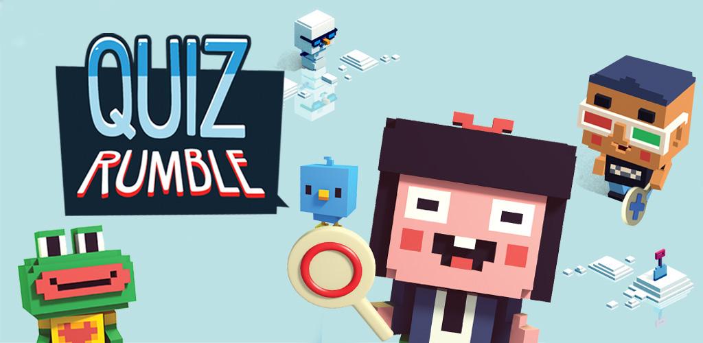 퀴즈럼블 (Quiz Rumble)