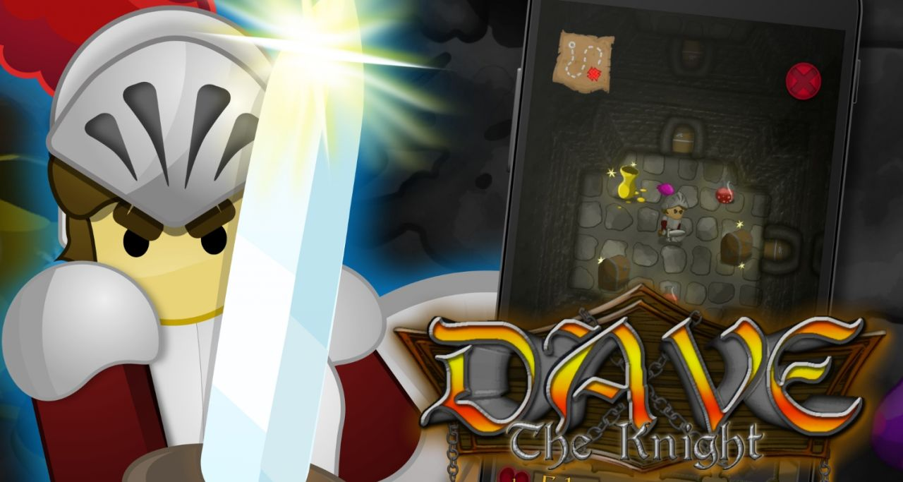 Dave the Knight