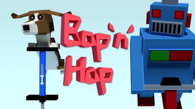 Bop 'n' Hop