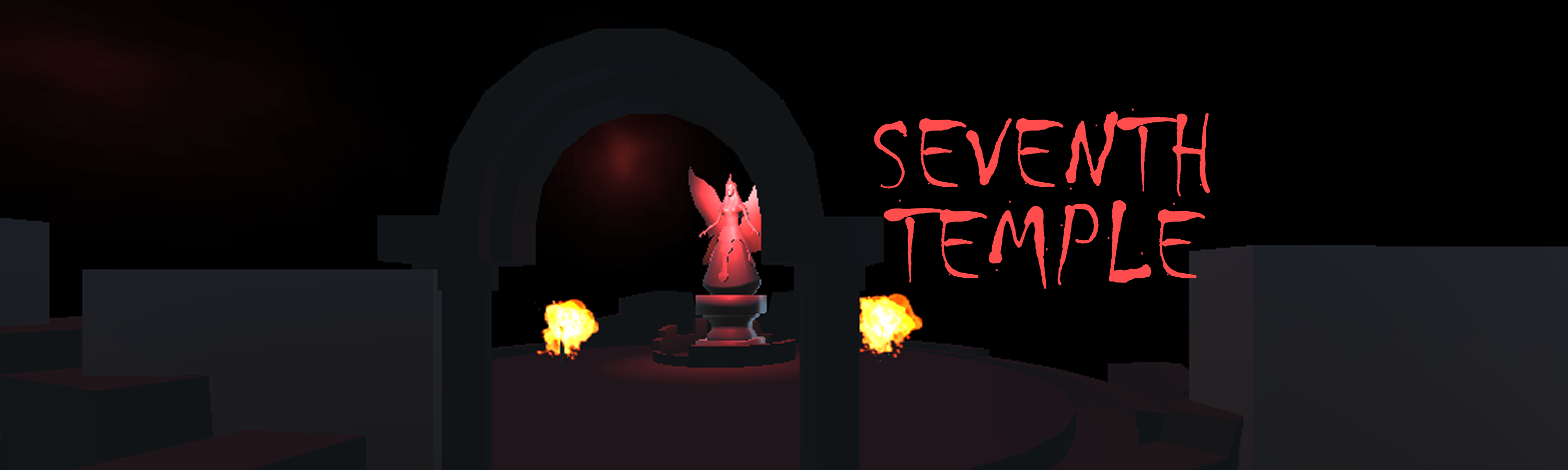 Seventh Temple VR