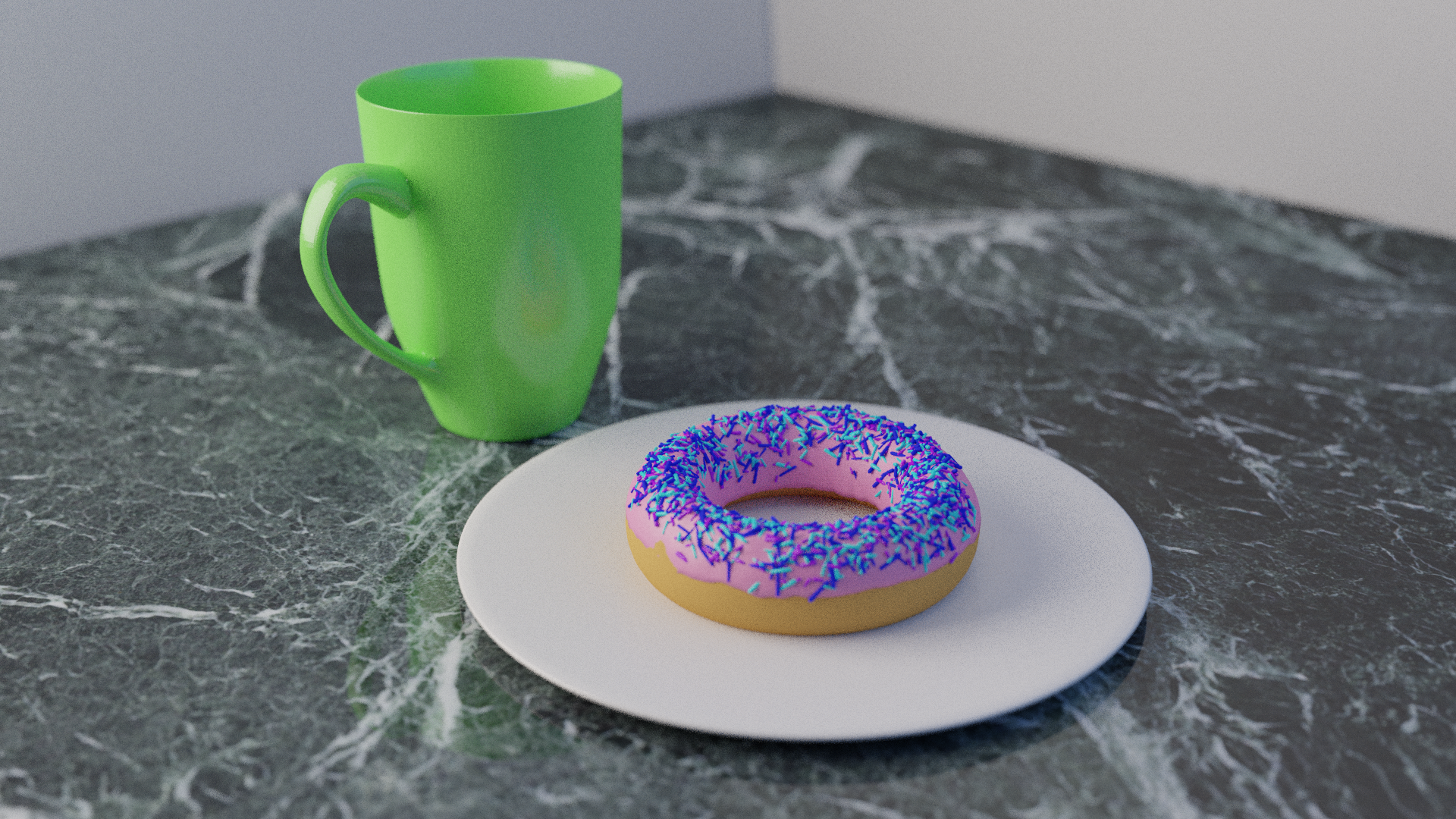 My First 3D Asset