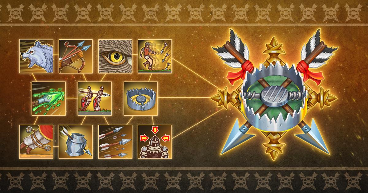 RPG Icons Packs