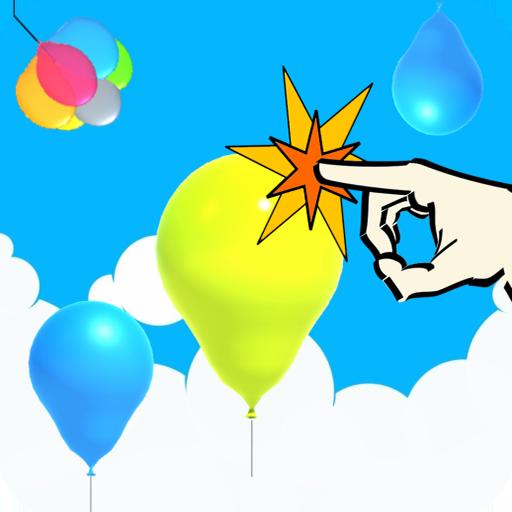 Touch Balloon Free