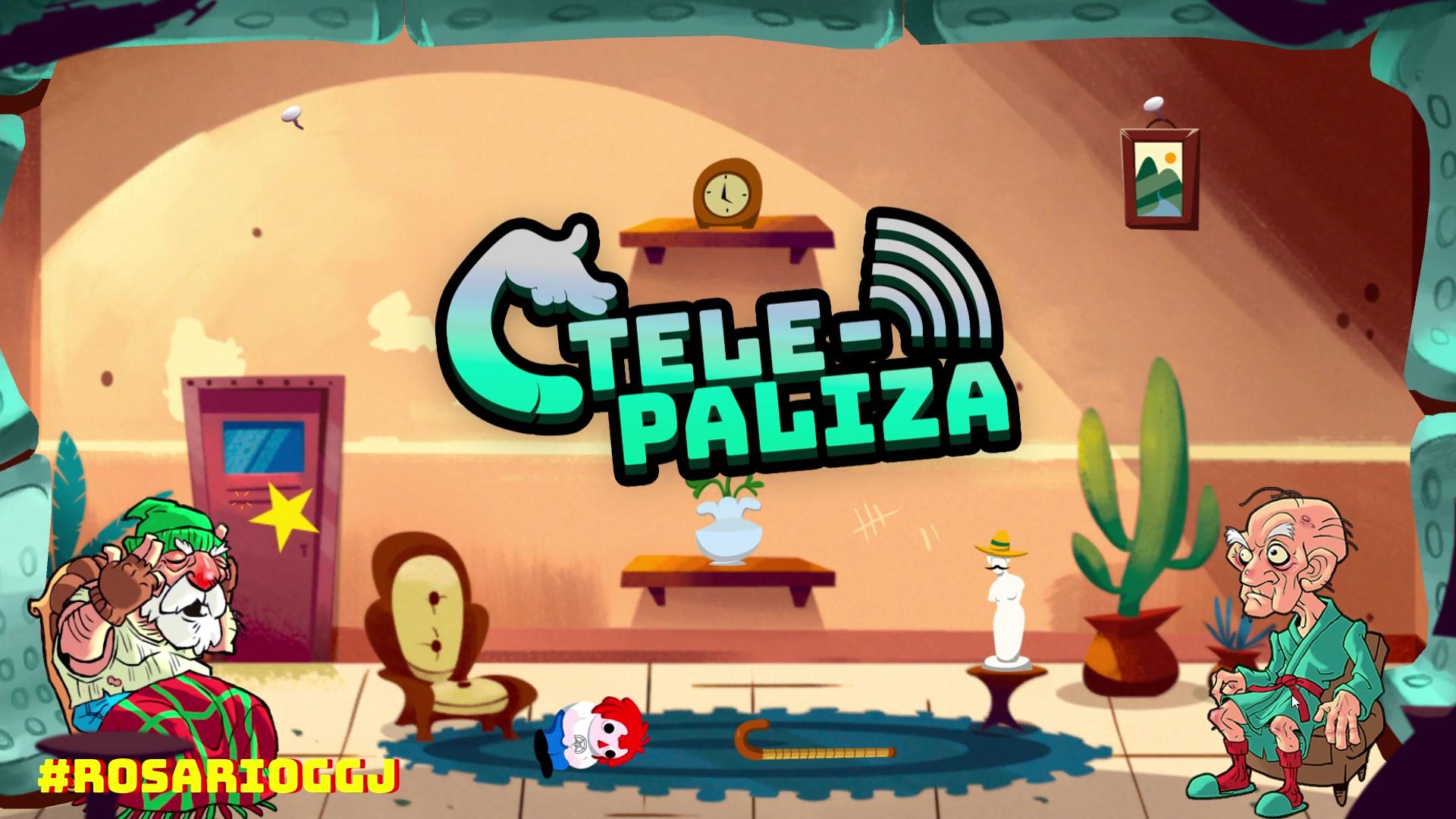 TelePaliza