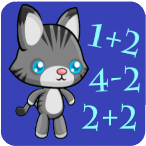 Math Game:The Cat