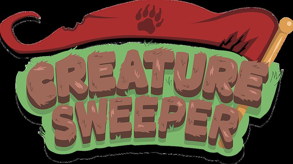 Creature Sweeper