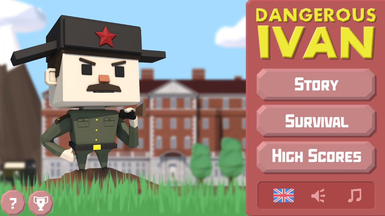 Dangerous Ivan