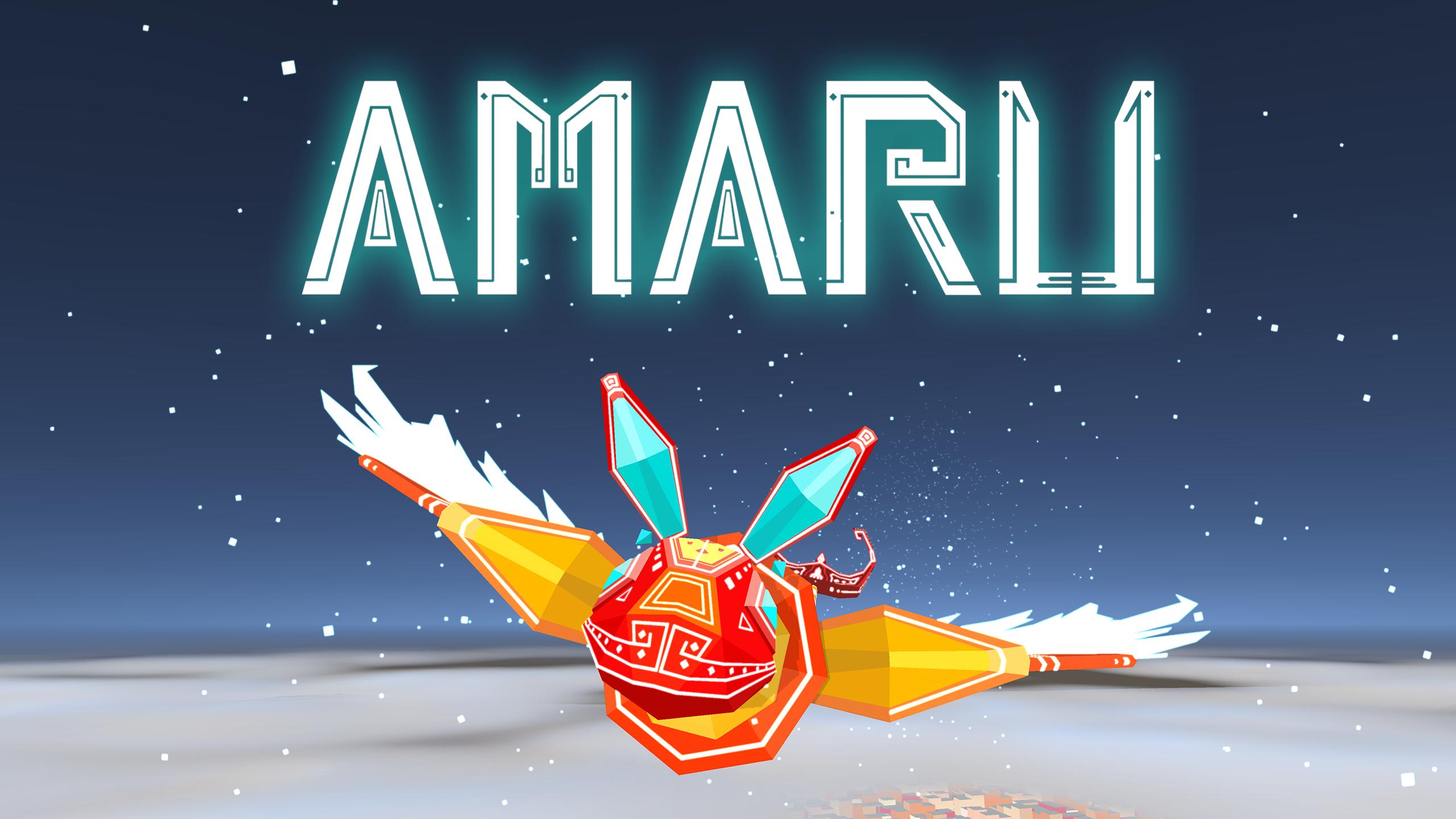 Amaru VR