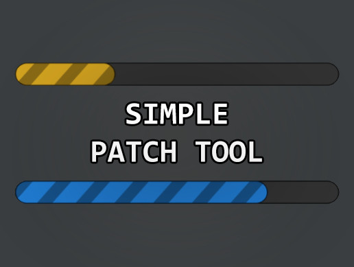 Simple Patch Tool [Asset Store]