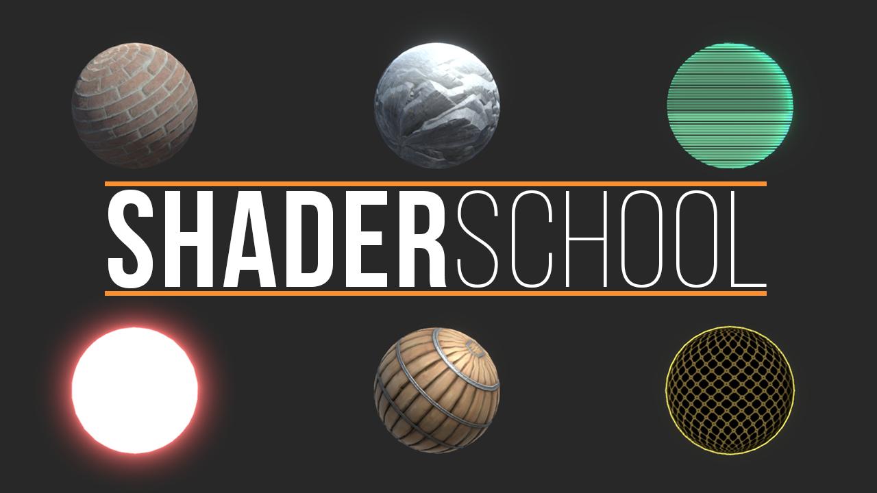 Shader School