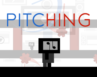 Pitching Soundtrack