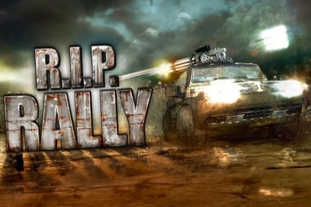 R.I.P. Rally