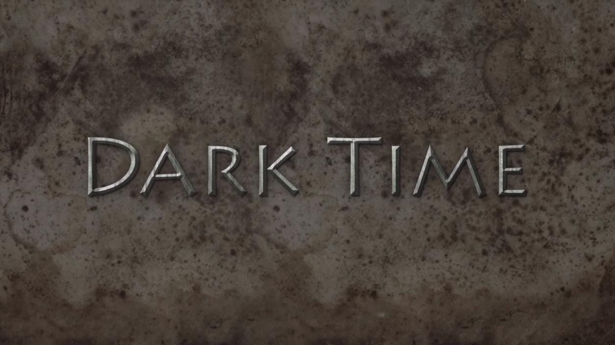 Dark Time (2016)