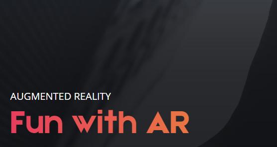 Fun with AR