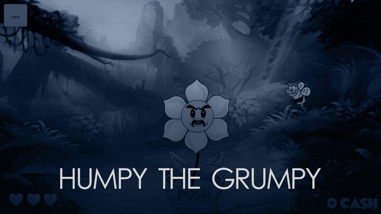 Humpy the Grumpy
