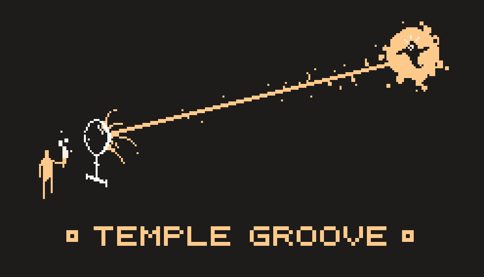 TEMPLE GROOVE