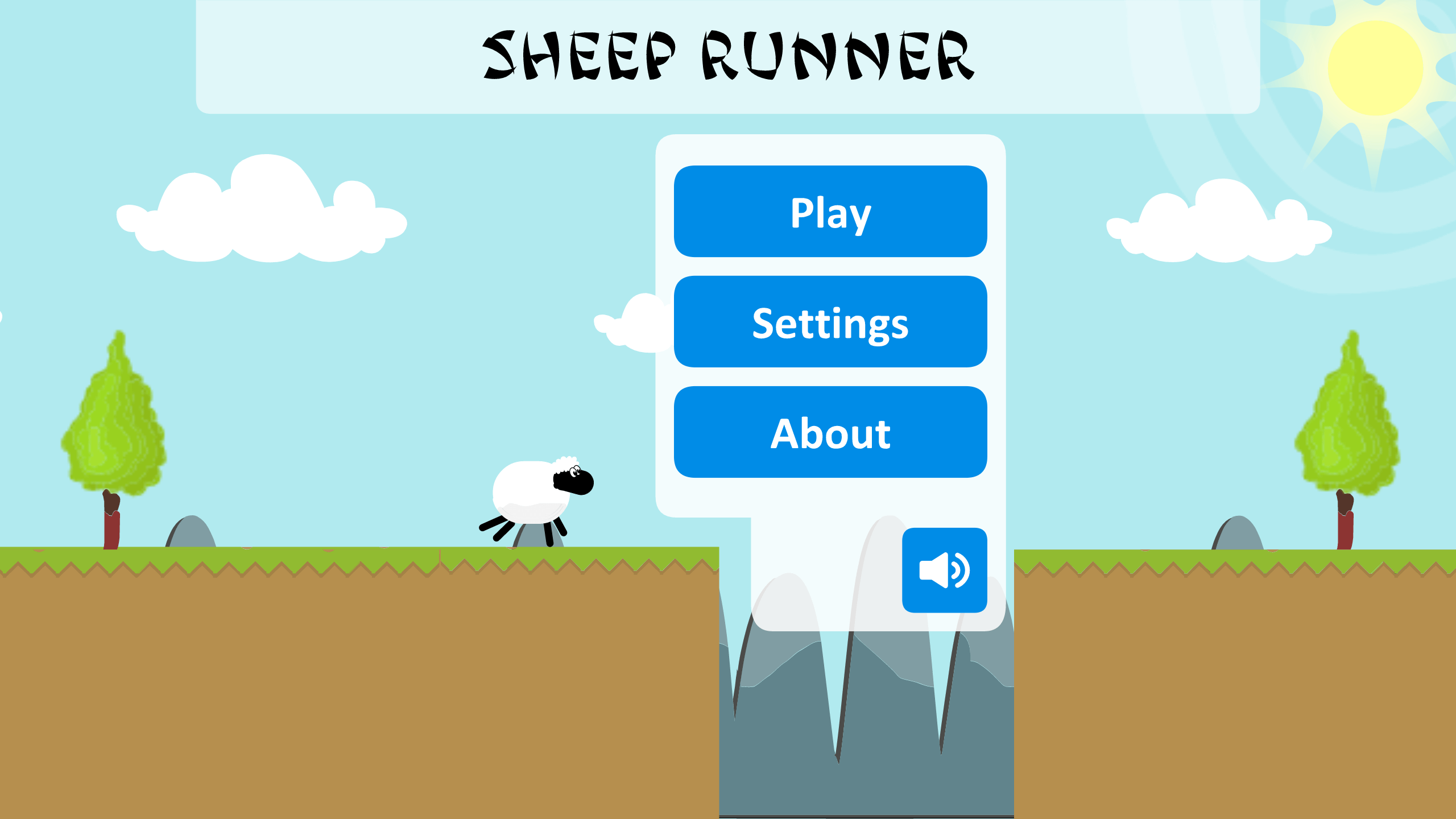 Sheep Runner