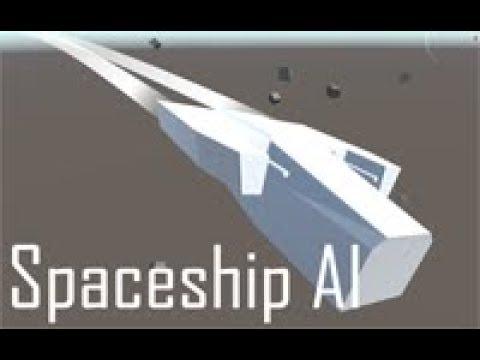 Spaceship AI