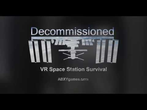 GDC 2018 trailer for Decommissioned!