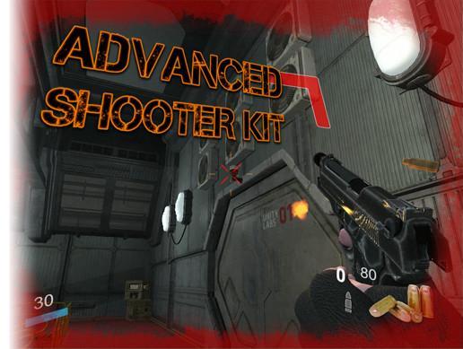 Advanced Shooter Kit