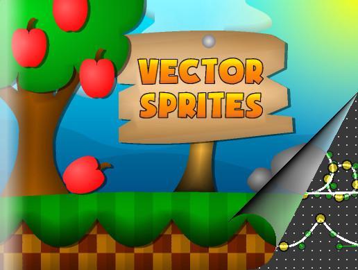 Vector Sprites