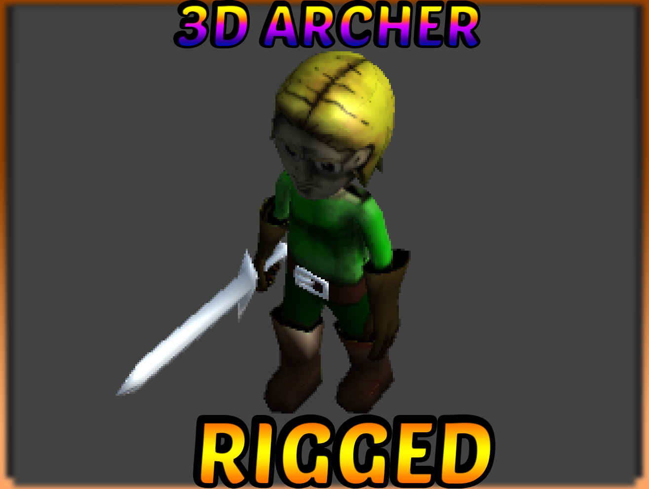 Archer character