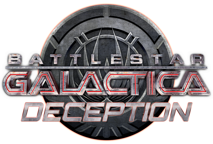 Battlestar Galactica Deception