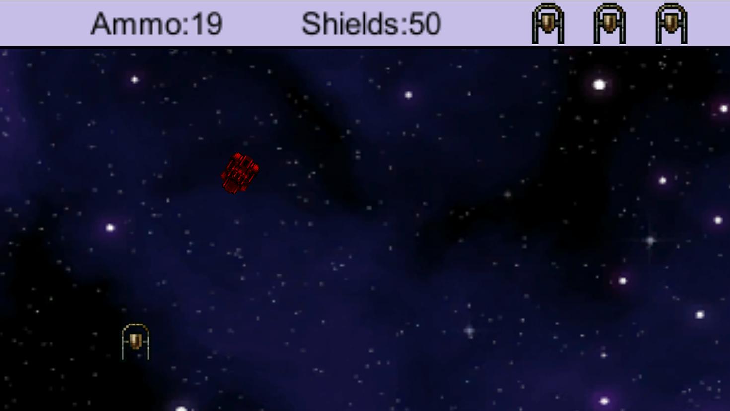 Space Destroyer Wars