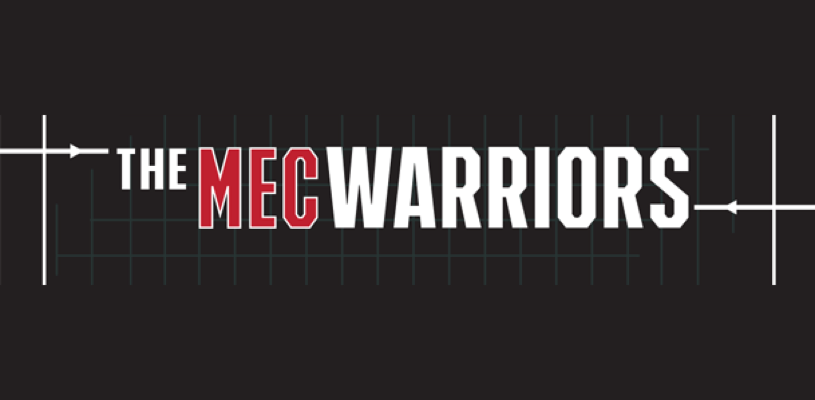 The MecWarriors