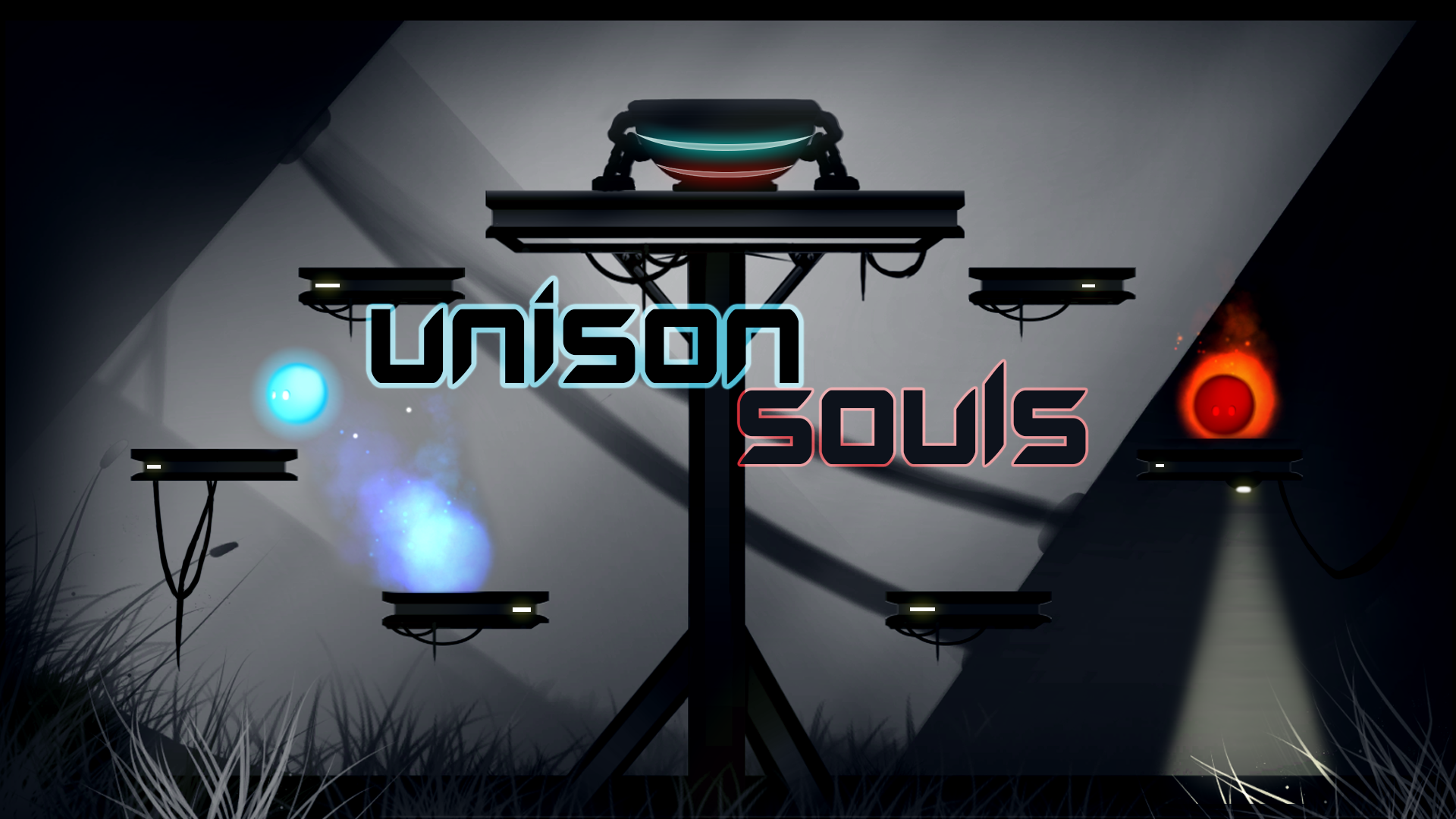 Unison Souls