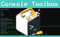 Console Toolbox