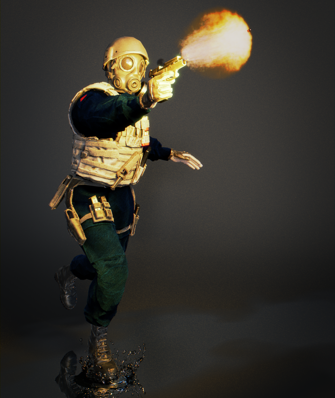 SAS Soldier (WT)