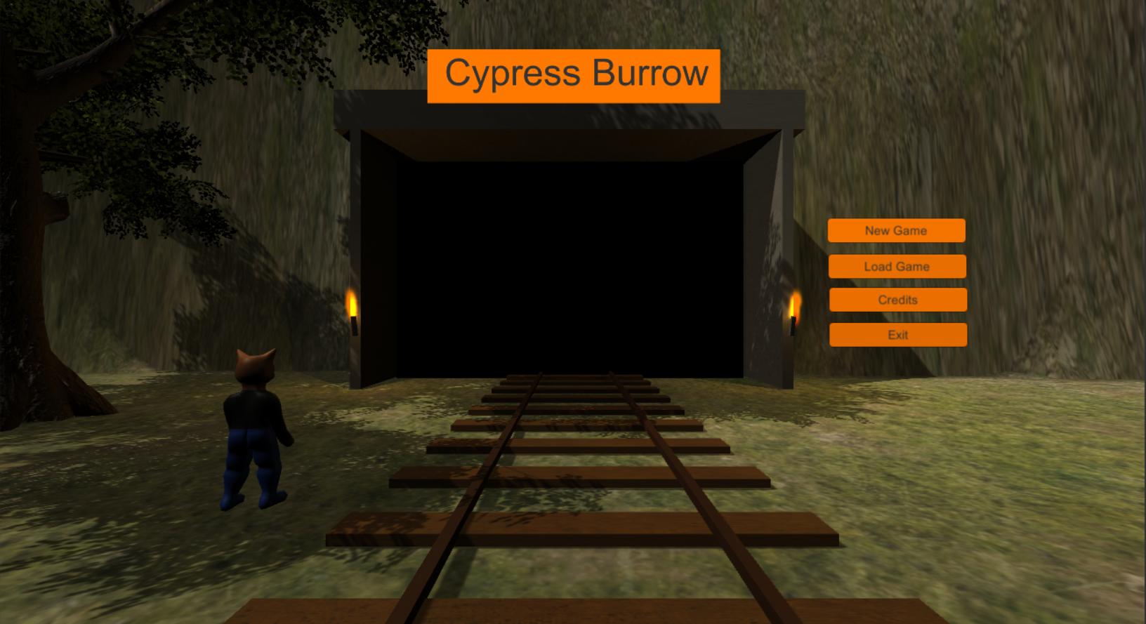 Cypress - Hollow