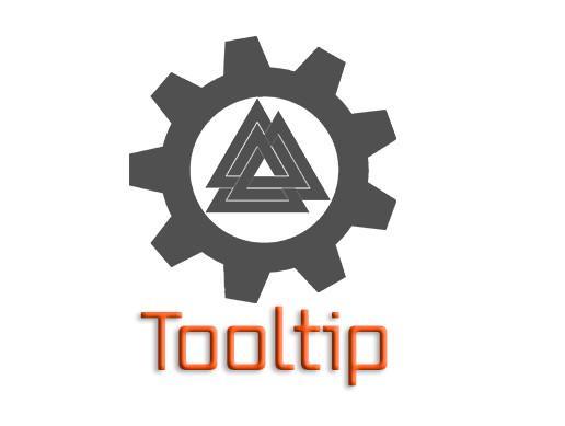 Tooltip, Heathen's UIX