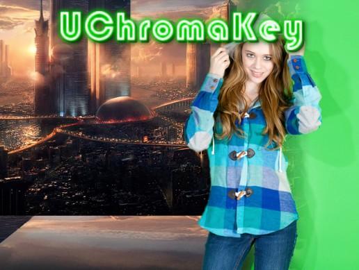 UChromaKey