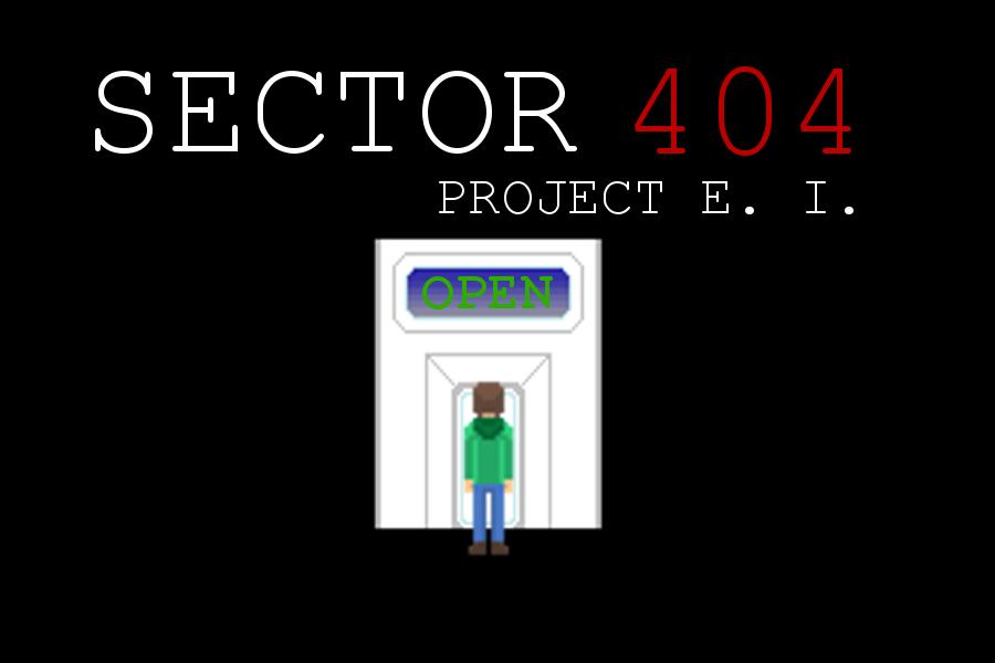 Sector 404 Project E.I. (Earth Island)