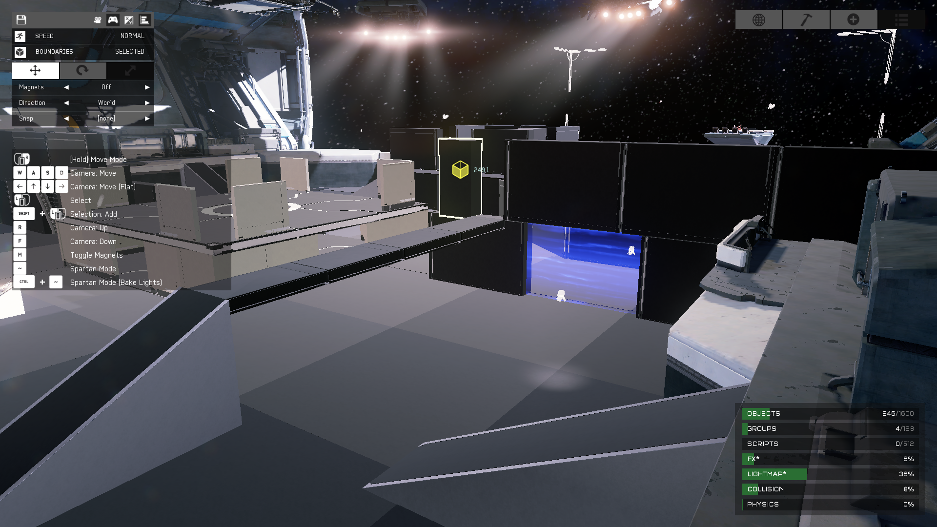 Halo 5 Forge Map